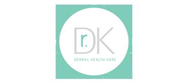 DrK Derma Heelth - Logo